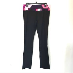 Lululemon Wunder Under Full Length Leggings 10